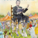 National Book Festival 2011 poster