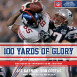 100 Yards of Glory Book cover