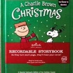 A Charlie Brown Christmas Hallmark Recordable Storybooks
