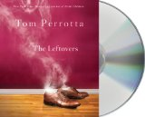 The Leftovers by Tom Perrotta Audiobook