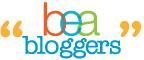 BEA Bloggers logo