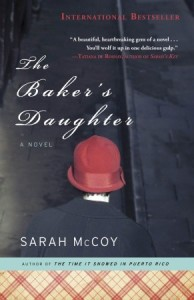 The Bakers Daughter by Sarah McCoy