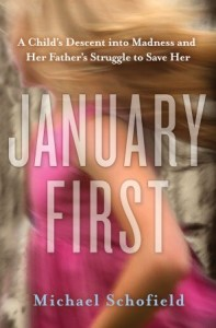 January First by Michael Shofield Book Cover