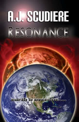 Resonance by AJ Scudiere