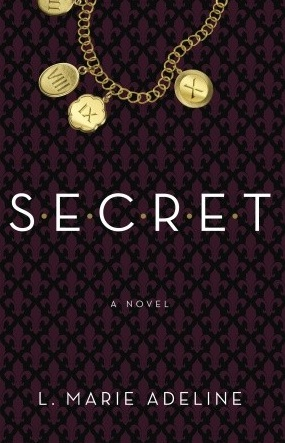 SECRET by L Marie Adeline