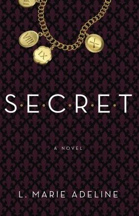 SECRET by L Marie Adeline