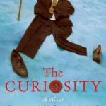 The Curiosity by Stephen P Kiernan