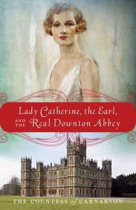 Lady Catherine