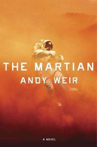 The Martian by Andy Weir Review- From Left to Write