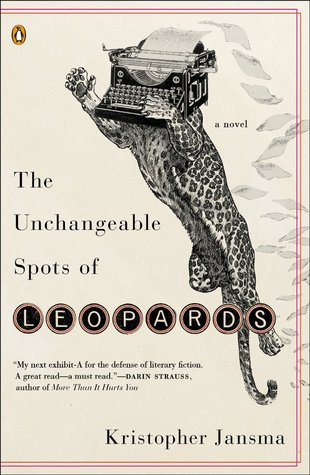 Unchangeable Spots of Leopards by Kristoher Jansma