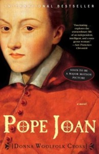 Pope Joan by Donna Woolfolk Cross