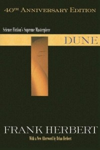 Dune by Frank Hebert