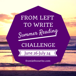 FL2W Summer Reading Challenge Button