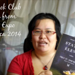 Hot Book Club Picks from BEA 2014-From Left to Write