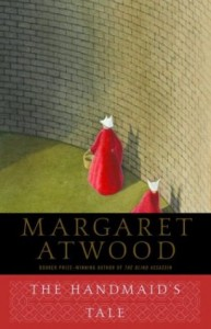 The Handmaid's Taile by Margaret Atwood