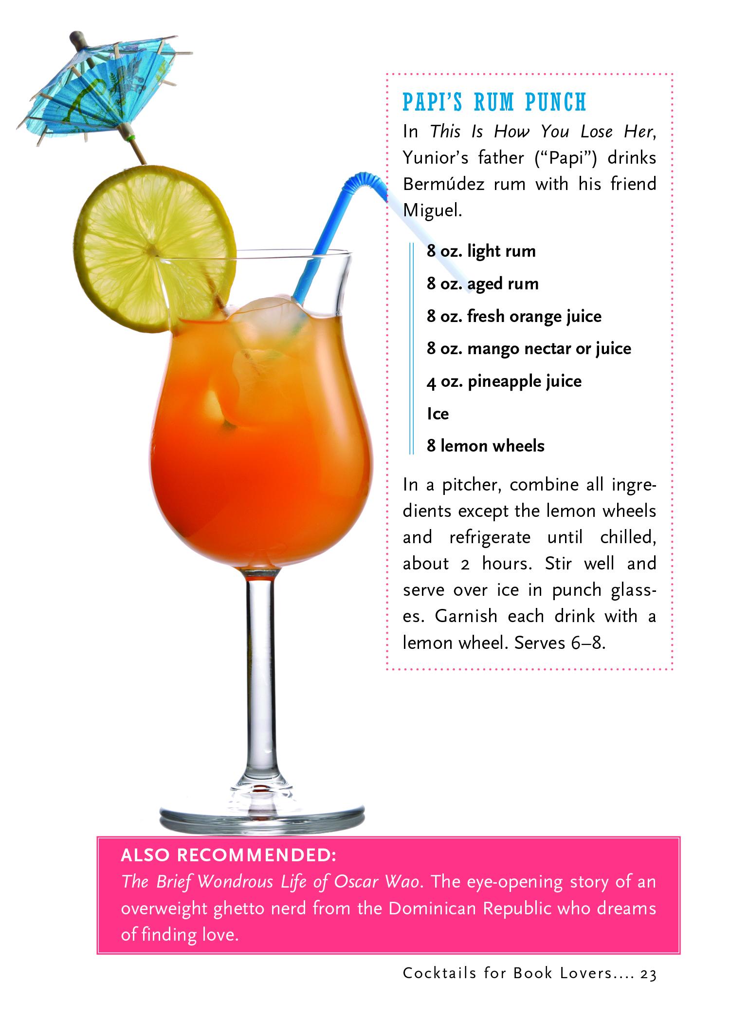 recipe: rum punch audiobook [26]