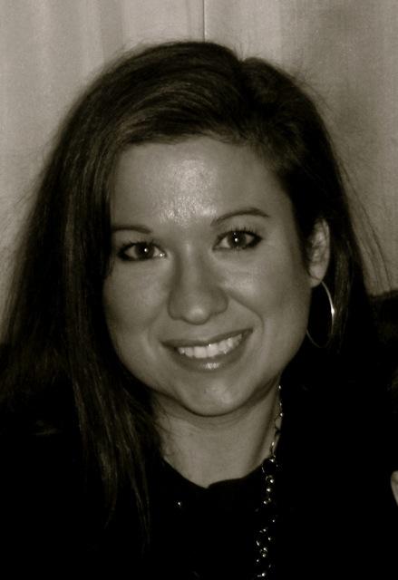 Nicole Crowley