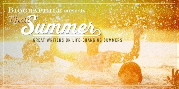 Biographile That Summer Story Series