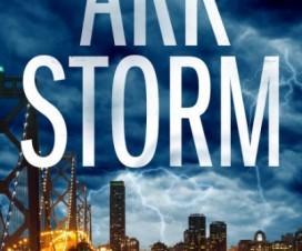 Ark Storm by Linda Davies