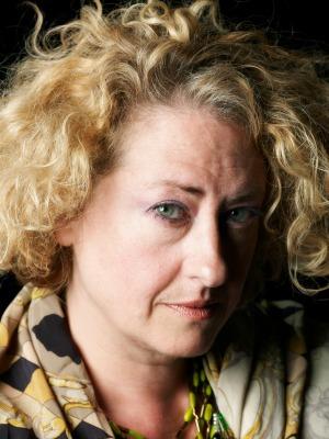 Serena Mackesy ,author. CREDIT Geraint Lewis