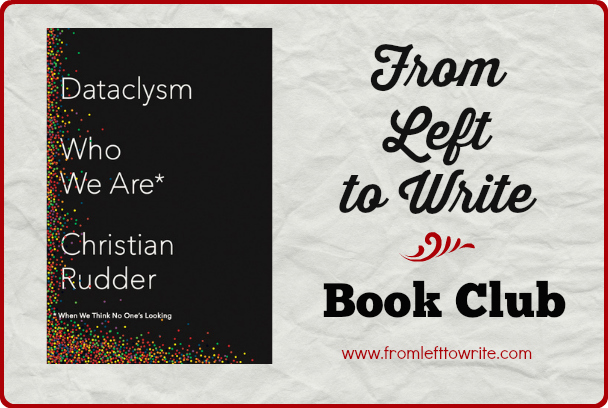 Dataclysm FL2W Book Club Banner