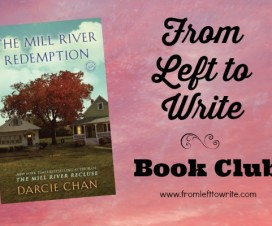 Mill River Redemption Book Club FL2W