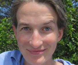 Antonia Murphy