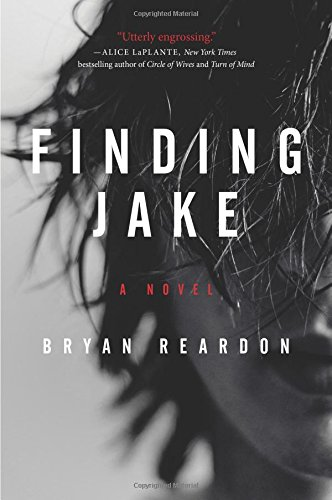 Finding Jake by Bryan Reardon