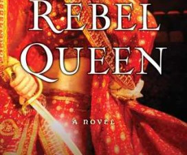 Review: Rebel Queen by Michelle Moran