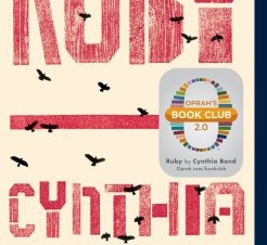 Ruby by Cynthia Bond Oprah Book Club 2.0