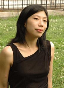 Wendy Lee headshot