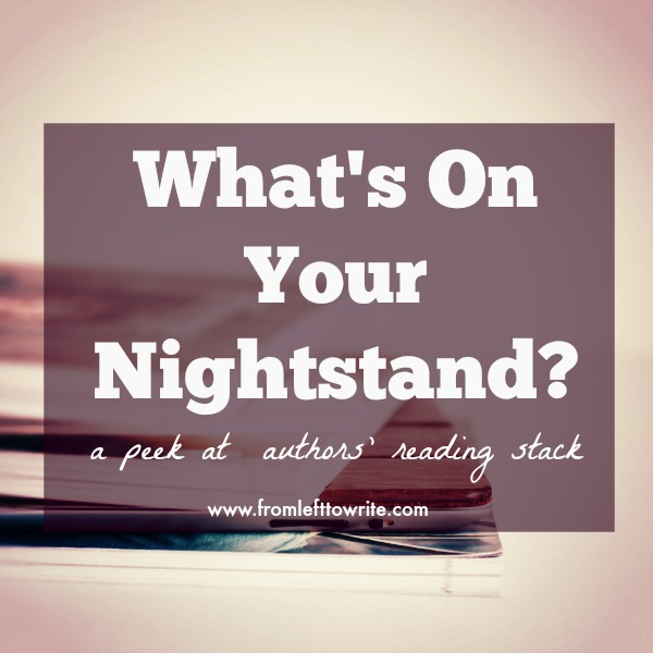 What's On Your Nightstand Banner