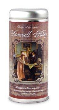 Donwell Abbey Tea