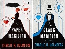 Paper Magician Series