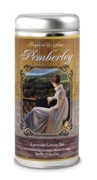 Pemberly Tea