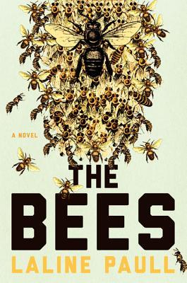 The Bees by Laline Paull book review