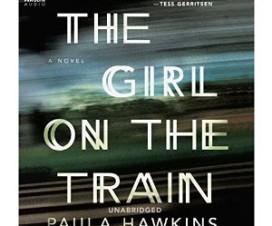 Girl On the Train Audibook