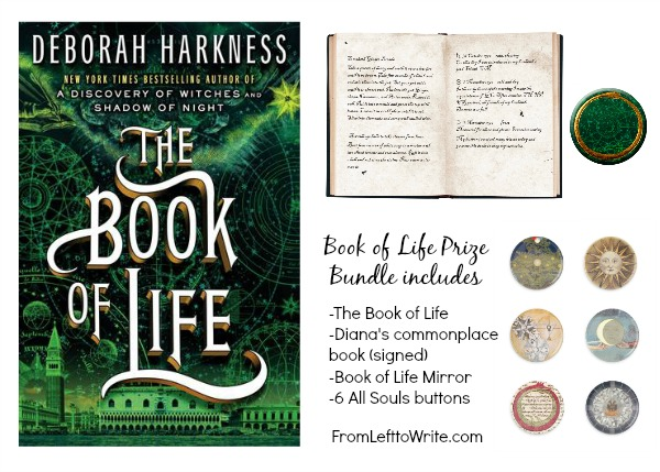 Book of Life Bundle Giveaway