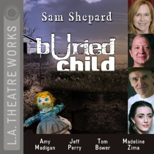 Buried Child by Sam Sheppard