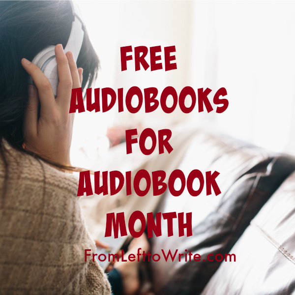 Free Audiobooks to Download All Summer