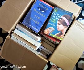 Box of Purged Books