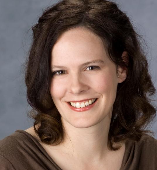Alissa Johnson Author
