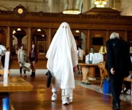 Improv Everywhere Ghostbusters