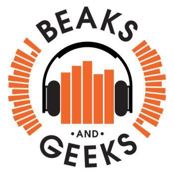 Beaks and Geeks Podcast