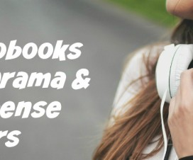 5 Audiobooks for Drama & Suspense Lovers 800x350
