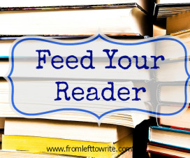 Feed Your Reader at From Left to Write
